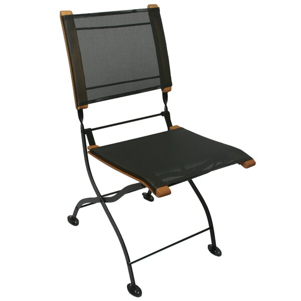Felicia Folding Deck Chair By Haste Garden