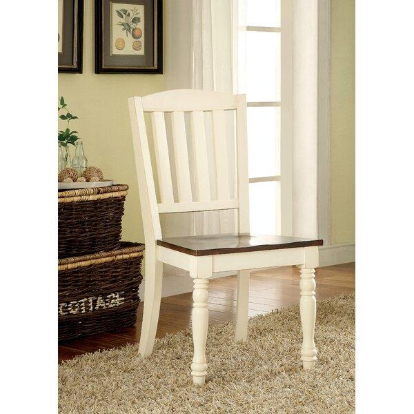 Laureus Side Chair (Set of 2) by Hokku Designs