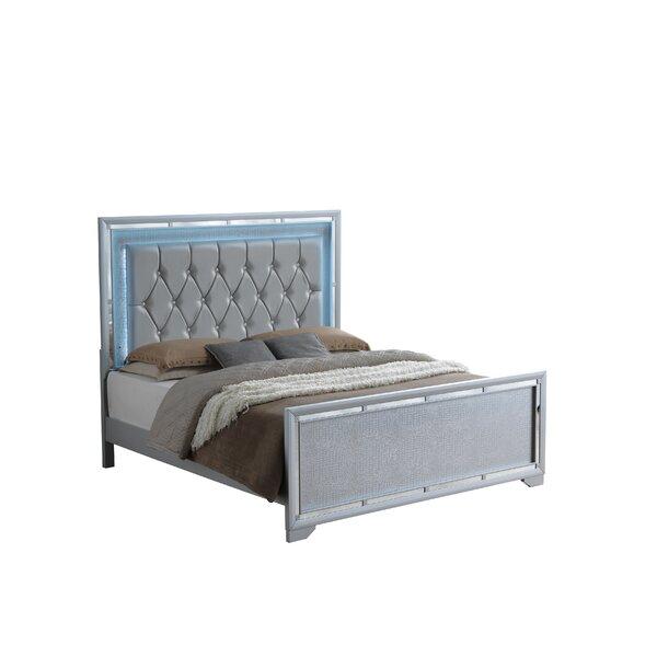 Ellinor Standard Bed by Orren Ellis