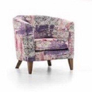 Charlesworth Armchair by Brayden Studio