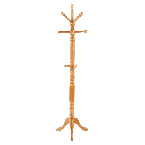 Issaquah Coat Rack by Wildon Home ®