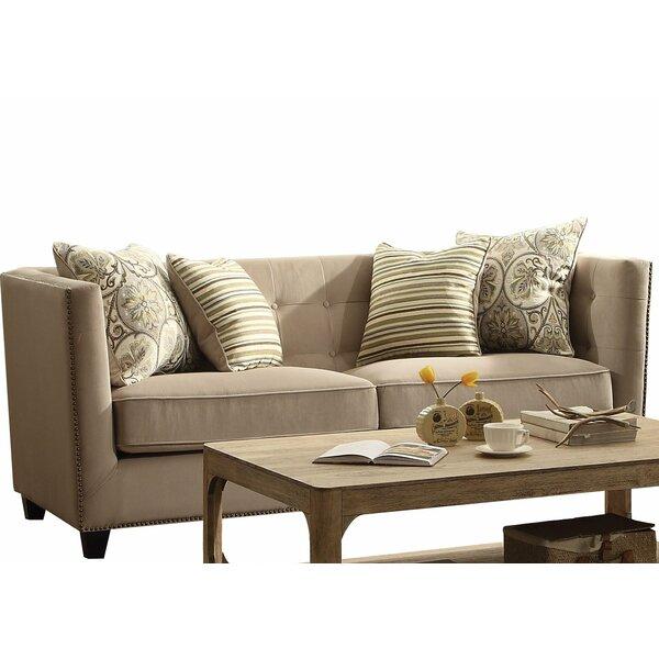 Southa Sofa by Canora Grey