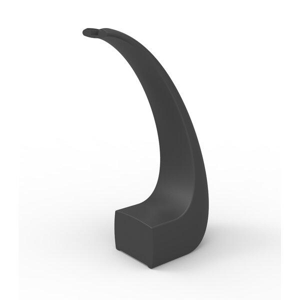 Plastic Tete-a-Tete Bench (Set of 2) by Vondom