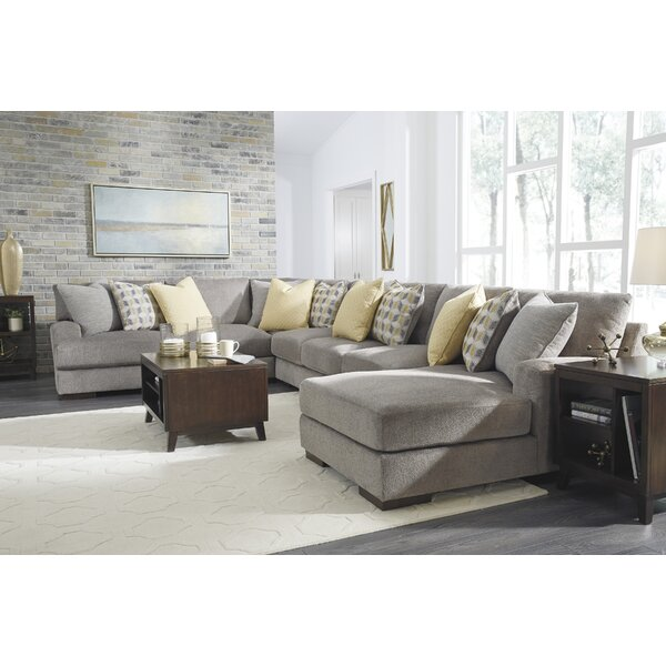 Cabravale Reversible Sectional by Latitude Run