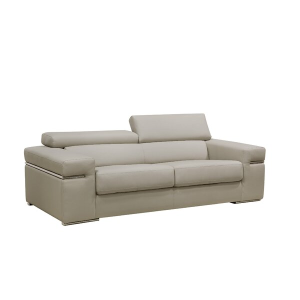 George Loveseat by Orren Ellis