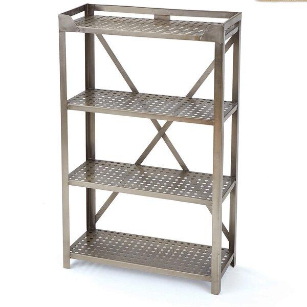 Hayden Etagere Bookcase by Trent Austin Design