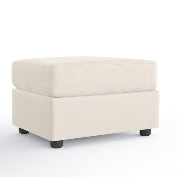 """Colton Ottoman by Wayfair Custom Upholsteryâ""""¢"""