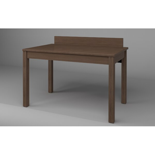 Laminated Wood Bench by IE Furniture