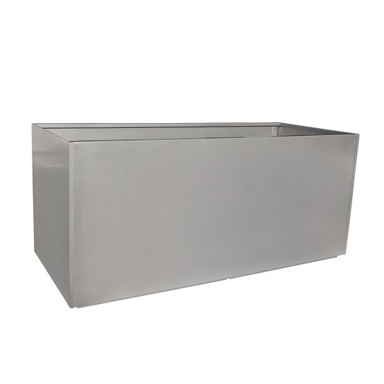 Aluminum Planter Box by Nice Planter