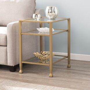 Look for Casas End Table ByOrren Ellis