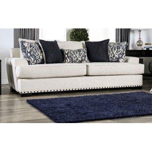 Aisling T-Cushion Sofa