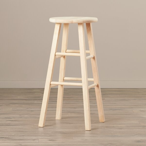 Lynn 29 Bar Stool by MistanaLynn 29 Bar Stool by Mistana