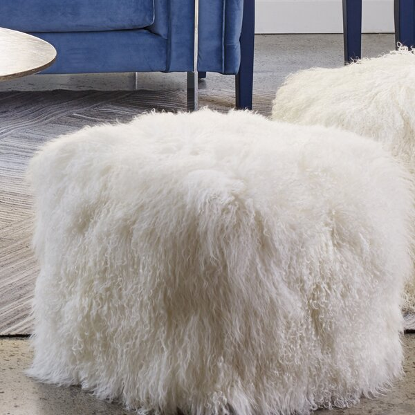 Sabra Pouf by Union Rustic
