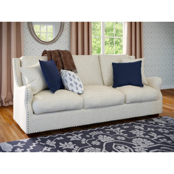 Purchase Online Wythe Sofa by Canora Grey by Canora Grey