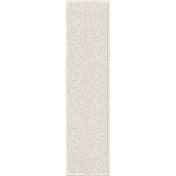 Cheryton Natural Indoor/Outdoor Area Rug by Ophelia & Co.