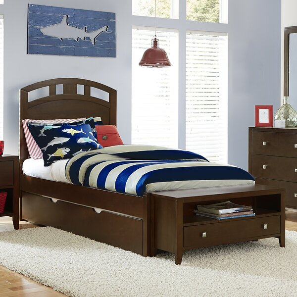 Susan Arch Bed by Three Posts Baby & Kids