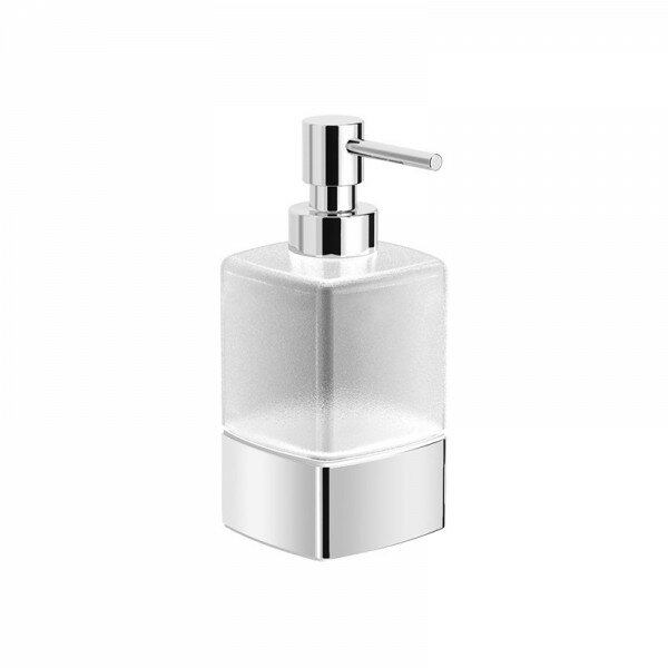 Hohl Soap Dispenser by Orren Ellis