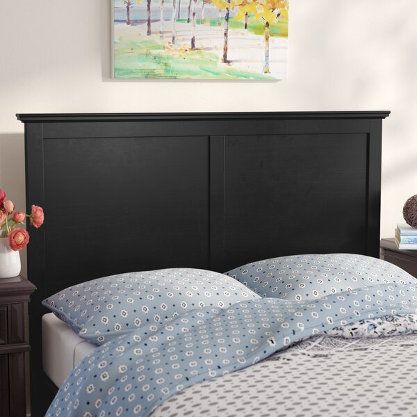 Beaumont Panel Headboard by Three Posts