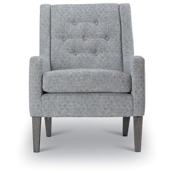 Alyssa Armchair by One Allium Way One Allium Way