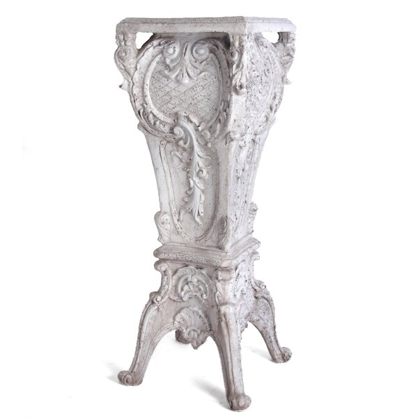 French Pedestal by OrlandiStatuary