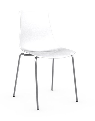Ice Side Chair by Calligaris