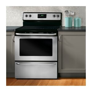 Awesome Apartment Size Electric Range Ideas - Decorating Interior ...