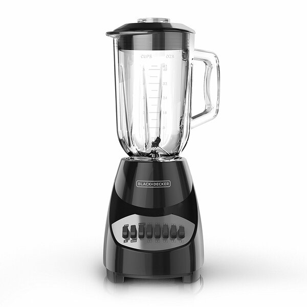 10-Speed Blender by Black + Decker