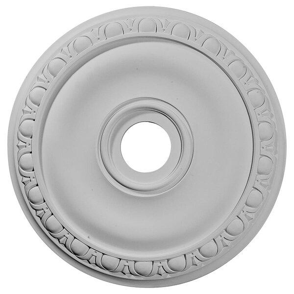 Jackson 20H x 20W x 1D Ceiling Medallion by Ekena Millwork