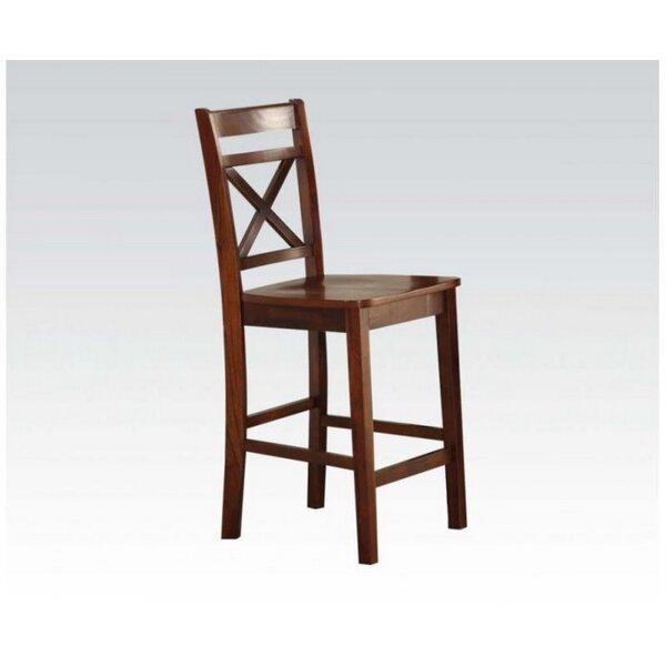 Talbot Dining Chair (Set of 2) by August Grove