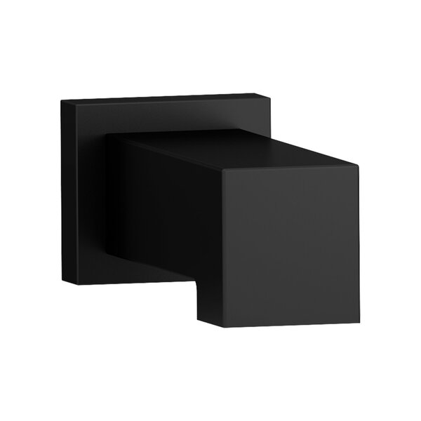 Duro Wall Mounted Tub Spout with Optional Diverter by Symmons Symmons