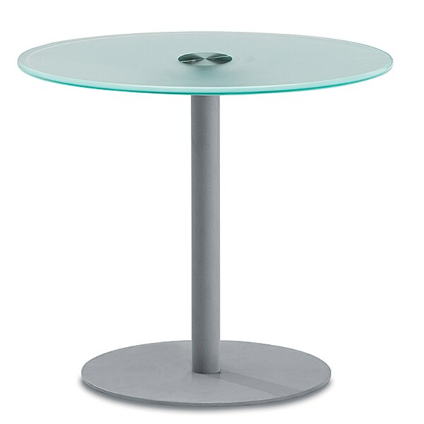 Net Series Round Gathering Table by OFM