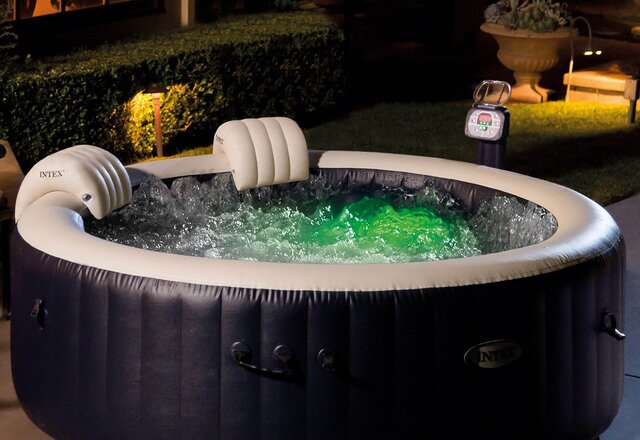 Best-Selling Hot Tubs
