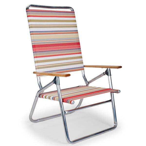 Light 'n Easy High Beach Chair by Telescope Casual Telescope Casual