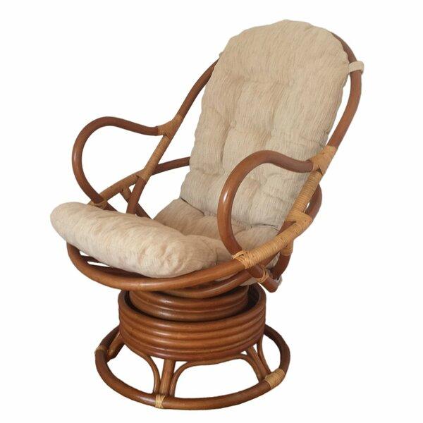 Grady Rocking Chair By Bayou Breeze