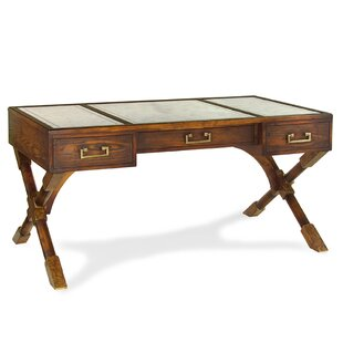 Best Campaign Writing Desk by John-Richard