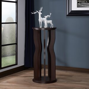 Lansford Contemporary End Table by Latitude Run