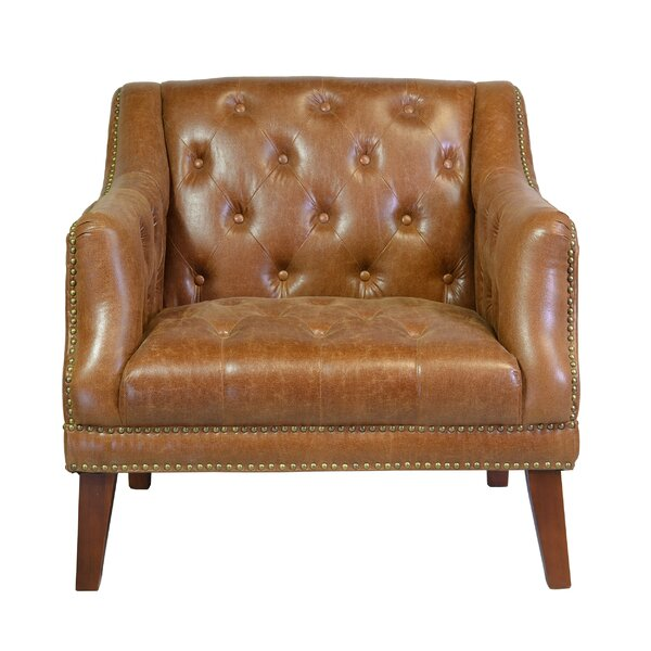Hyde Club Chair by Design Tree Home