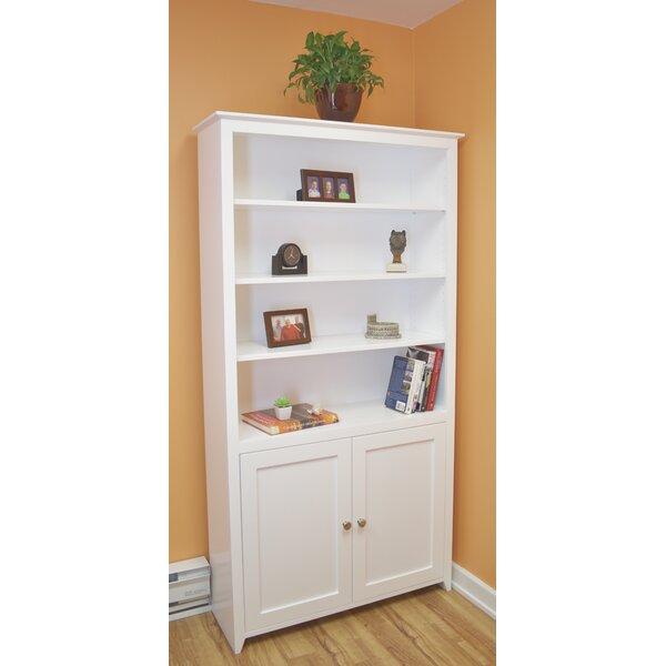 Brunella Standard Bookcase by Red Barrel Studio