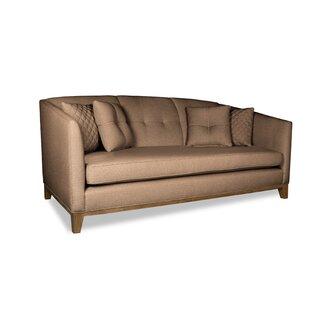 Tobey Plush Deep Sofa Latitude Run