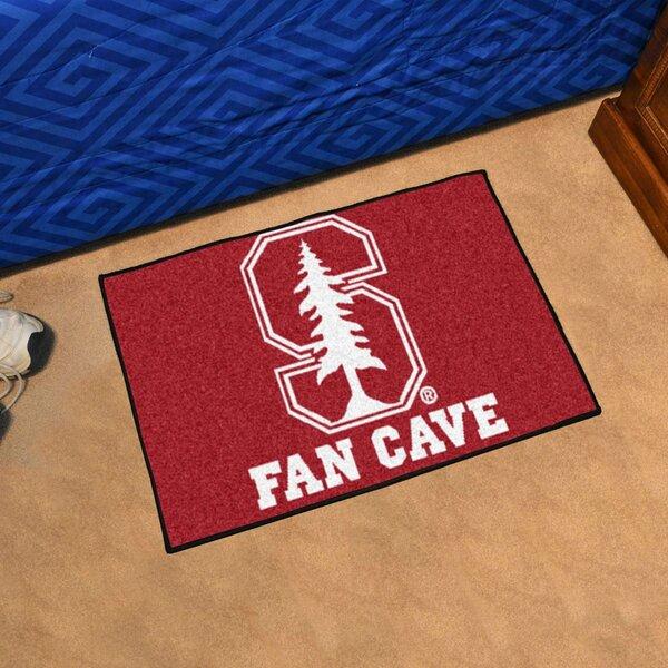 Stanford University Doormat by FANMATS
