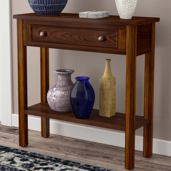 Caine Console Table by Bloomsbury Market
