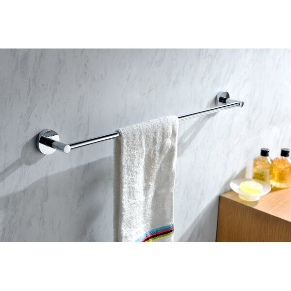 Caster 9.88 Wall Mounted Towel bar by ANZZI