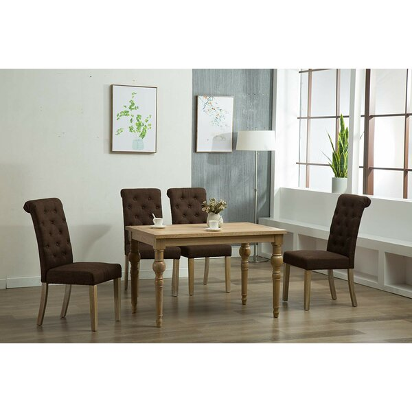 Averill 5 Piece Dining Set by Alcott Hill Alcott Hill