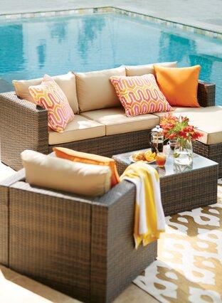 Outdoor Design Ideas   Wayfair