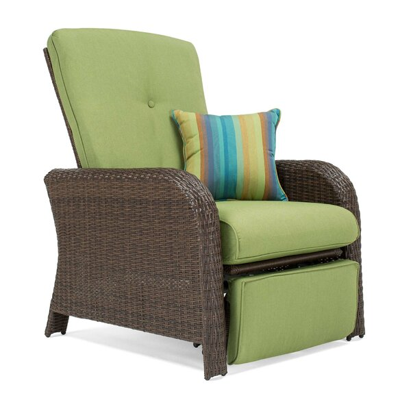 Sawyer Recliner Patio Chair With Cushion By La-Z-Boy Outdoor