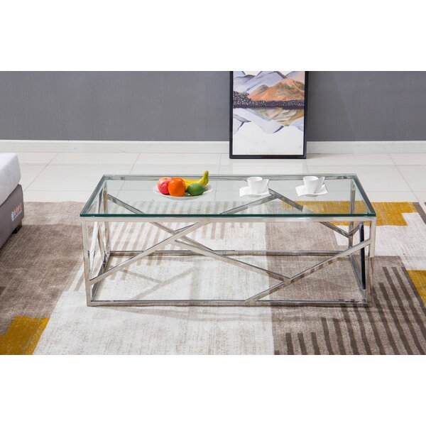 Coffee Table By Juxing Furniture Inc