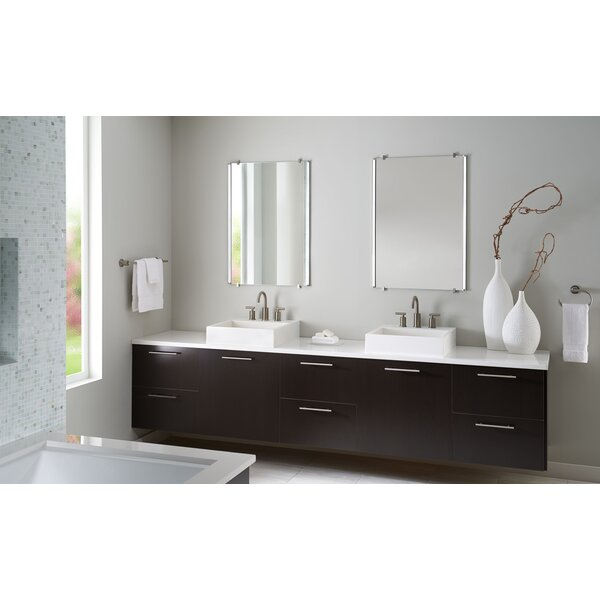 Justyn Kit Bathroom/Vanity Mirror by Orren Ellis