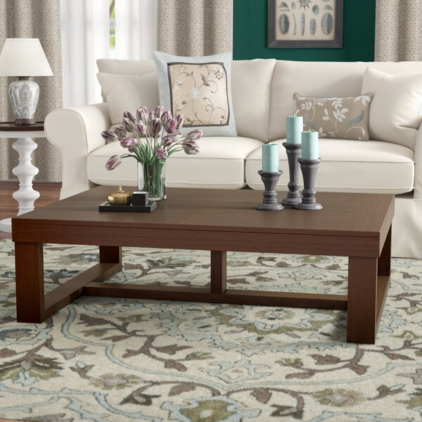 Cranmore Trestle Coffee Table By Darby Home Co