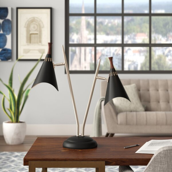 Arched Table Lamps