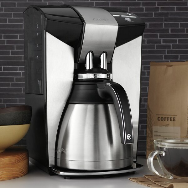Optimal Brew™ 12 Cup Programmable Coffee Maker by Mr. Coffee